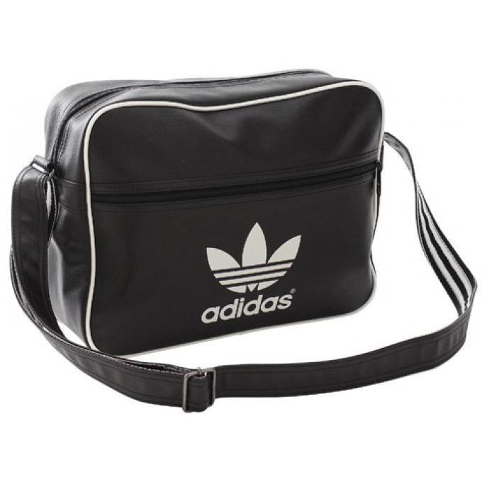 sac besace adidas airl classic bandouli re ajustable adidas maroquinerie sac homme. Black Bedroom Furniture Sets. Home Design Ideas