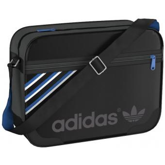 SAC BESACE ADIDAS- ZX Adidas Maroquinerie