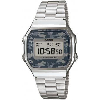 Montre Casio Retro Vintage A168WEC-1EF Casio