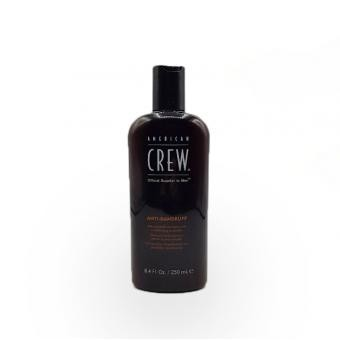 Shampoing Antipelliculaire - American Crew
