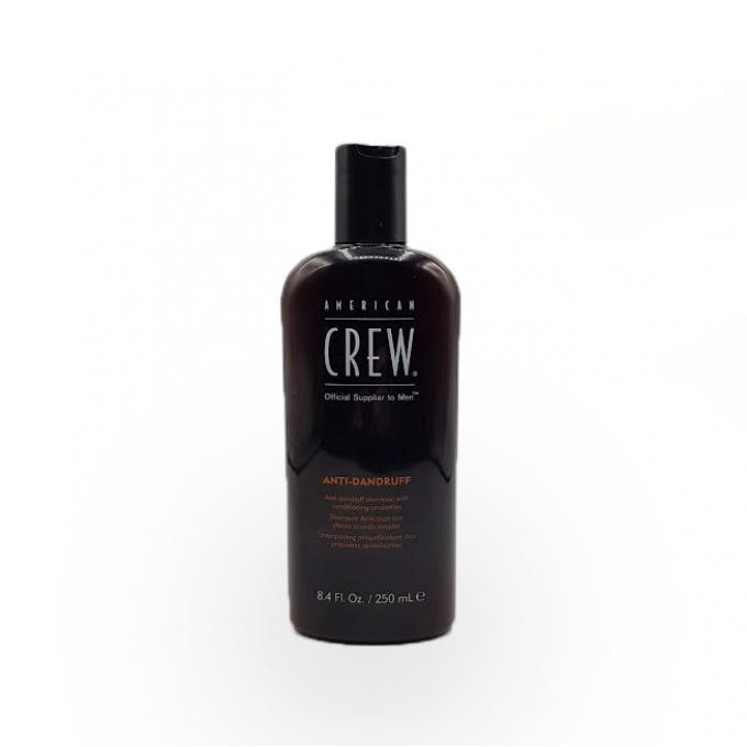 Shampoing Antipelliculaire - American Crew American Crew