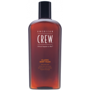 American Crew - CLASSIC BODY WASH - Gel douche homme
