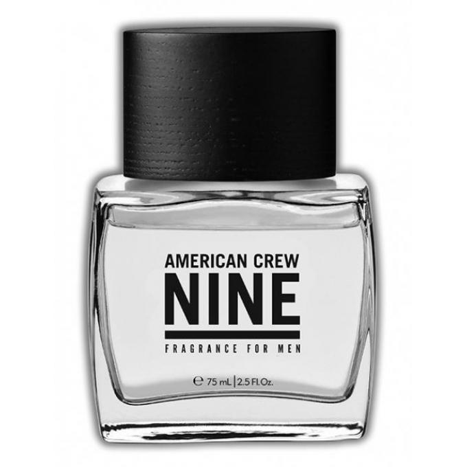 Parfum Nine American Crew Parfums Homme Homme