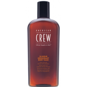 American Crew - 24-HOUR BODY WASH - Cosmetique homme