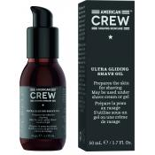 American Crew - ULTRA GLIDING SHAVE OIL - Soin rasage homme