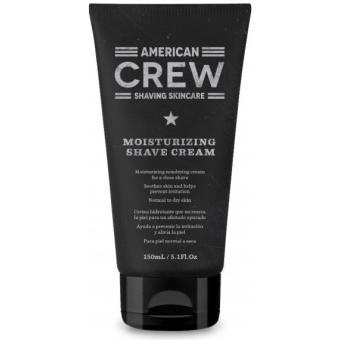 American Crew - MOISTURIZING SHAVE CREAM - Promotions Rasage HOMME