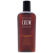 American Crew - DAILY MOISTURIZING SHAMPOO - Shampoing homme
