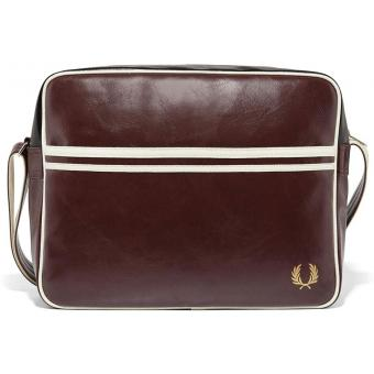 SAC BANDOULIERE AUTHENTIC Fred Perry