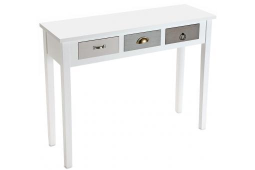 meuble d 39 entr e console pas cher. Black Bedroom Furniture Sets. Home Design Ideas