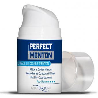 Claude Bell - Perfect Menton Homme - Cosmetique homme claude bell
