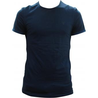 T-SHIRT MOULANT COTON Guess
