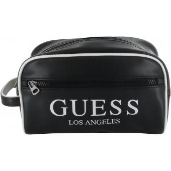 Trousse de toilette Los Angeles Guess Maroquinerie