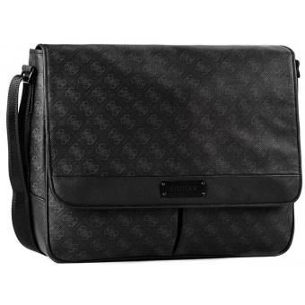 SAC MYSELF MESSENGER Guess Maroquinerie