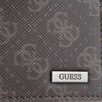 PORTEFEUILLE CUIR MYSELF Guess Maroquinerie