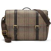 Fossil Homme - SAC MESSENGER ESTATE - Maroquinerie (Sacoches, Sac...)