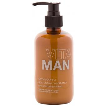 Vitaman - APRES-SHAMPOING HOMME - Soin cheveux homme