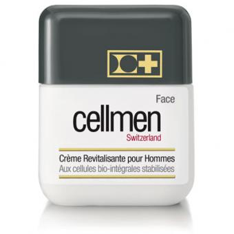 CREME CELLULAIRE en pot Cellmen