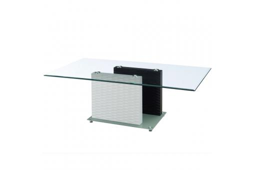 Table basse bicolore yaound table basse pas cher for Meuble tv yaounde