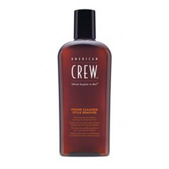 Shampooing Quotidien Purifiant 450 ml American Crew
