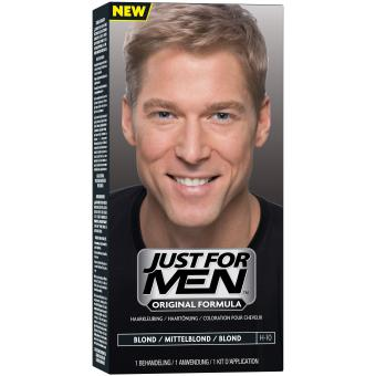 COLORATION CHEVEUX HOMME - Blond Just For Men
