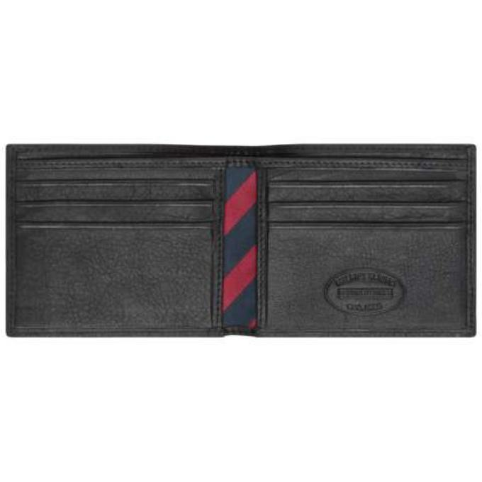 Mini porte carte 2 volets homme tommy hilfiger homme for Porte carte homme