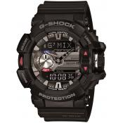 Casio - Montre Casio G-Shock GBA-400-1AER - Montre digitale homme