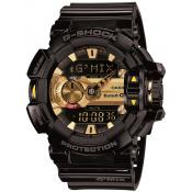 Casio - Montre Casio G-Shock GBA-400-1A9ER - Montre digitale homme
