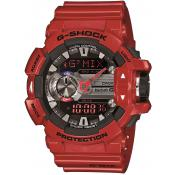 Casio - Montre Casio G-Shock GBA-400-4AER - Montre digitale homme