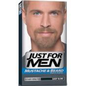 Just For Men Homme - COLORATION BARBE Blond - Coloration Cheveux/ Barbe