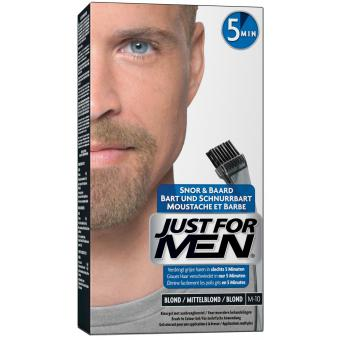 COLORATION BARBE Blond Just For Men