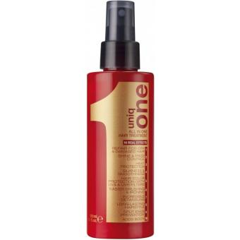 Revlon Professional - UNIQ ONE HAIR TREATMENT ALL IN ONE SPRAY - Soin cheveux revlon