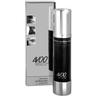 4Voo - COMPLEXE ANTI-ÂGE HOMME - Soin visage homme