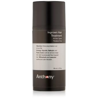 Anthony - Traitement Anti Poils Incarnés - Cosmetique homme anthony