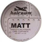 Hairgum Homme - CIRE COIFFANTE MATT WAX - Cheveux