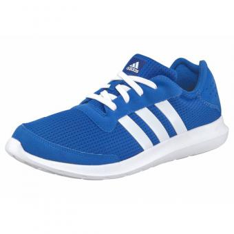 Adidas Performance - adidas Performance Element Refresh chaussures de running homme - Bleu - Blanc - Promotions