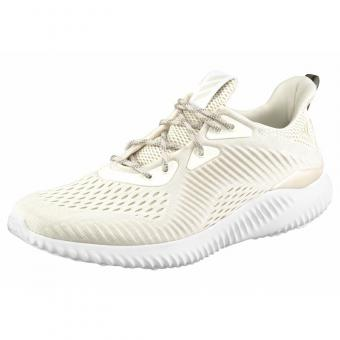 Adidas Performance - Chaussures de course Alphabounce EM M homme ADIDAS Performance - Blanc - Sneakers homme