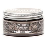 Apothecary 87 - Pommade Coiffante MANitoba - Cire cheveux homme