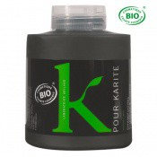 K Pour Karite Homme - SHAMPOING HOMME CORPS & CHEVEUX - Cheveux