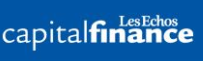 logo Capital finance les echos