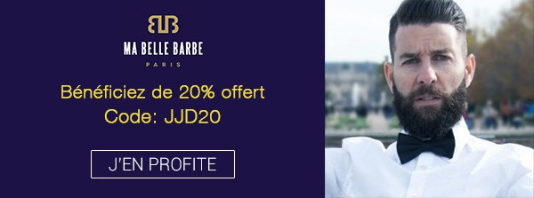 Ma Belle Barbe Soins pour homme barbe bio