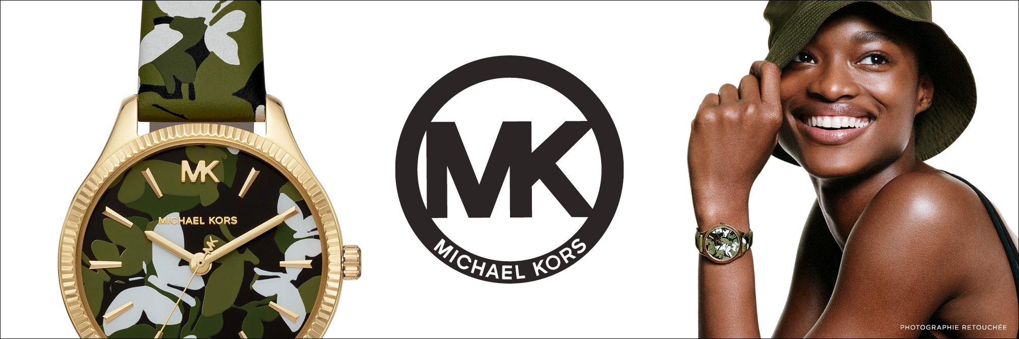 Bijoux et Montres Michael Kors