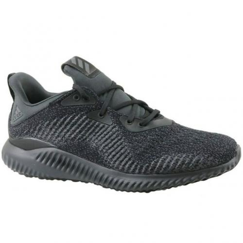Adidas Performance - Alphabounce EM adidas Performanc noir 40 - Sneakers homme