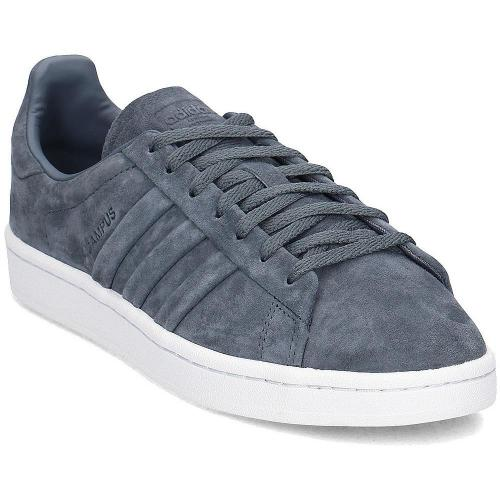 Adidas Originals - CAMPUS STITCH ET T adidas gris anthr 38 - Sneakers homme