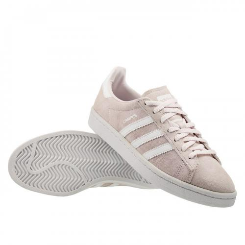Adidas Originals - Campus W Q2 adidas Original rose pale 36 - Promotions