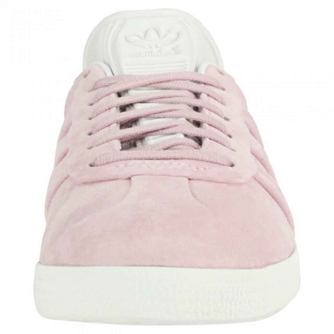 adidas originals gazelle rose