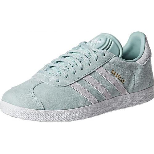 Adidas Originals - Gazelle W Q2 adidas Origin vert paste 36 - Sneakers homme