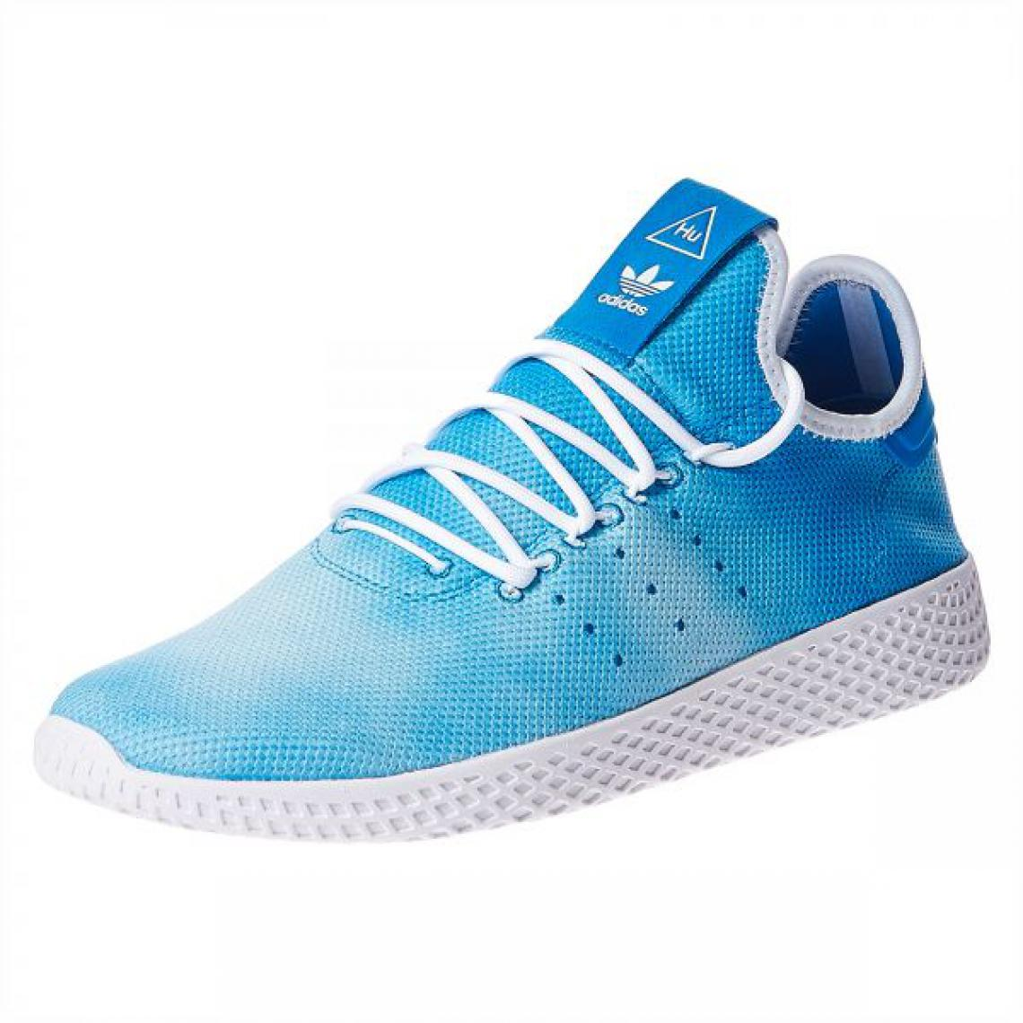 HOLI BLEU Adidas Originals - Sneakers homme