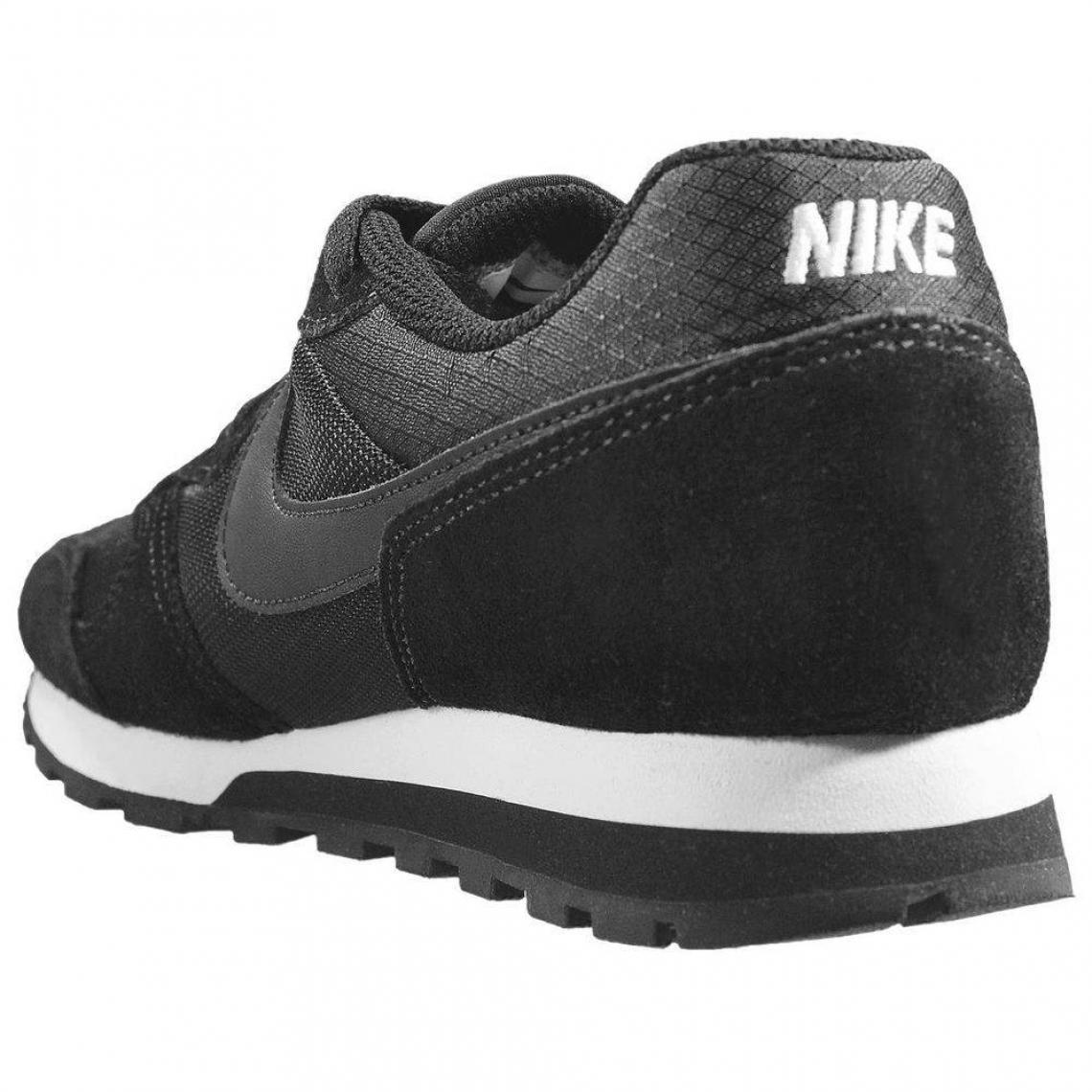 sneakers homme nike noir