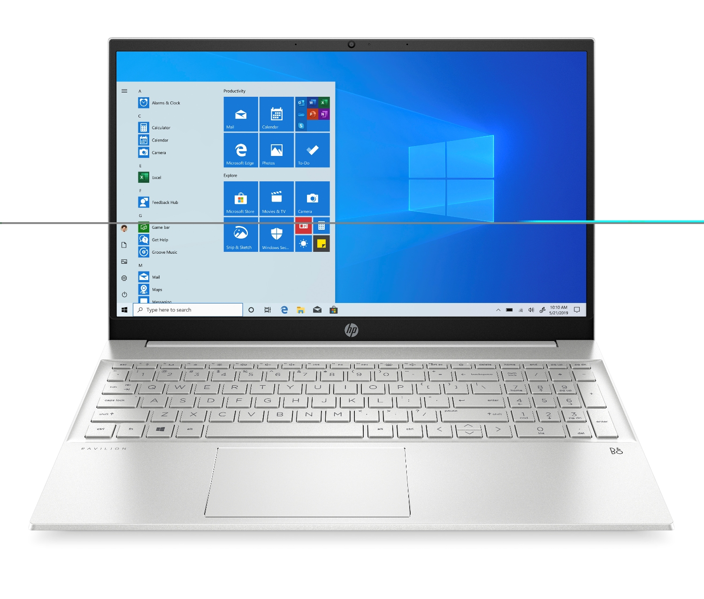 HP Pavilion Laptop 15-eg0047nf