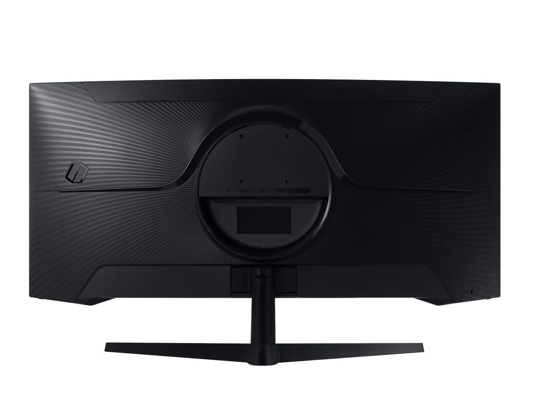 Moniteur Gaming Odyssey G5 Incurvé 34